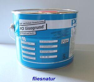 PCI-Gisogrund-5L-Fliesen-Grundierung-Haftgrundierung-Tiefengrund-Estrich-Putz