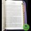 Biblia-Reina-Valera-1960-Letra-Grande-Ziper-index-Lila-Espigas thumbnail 12