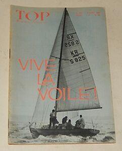 TOP-Realites-Jeunesse-9-juillet-1967-Vive-la-VOILE-Boissons-de-l-039-ete-POTEMKINE