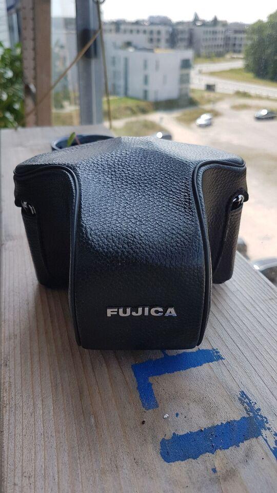 Fujica, St705w, God