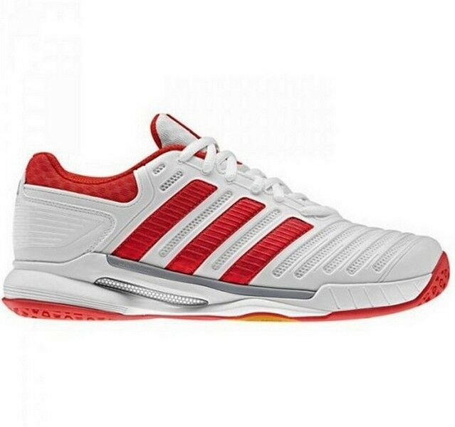Chaussure femme Handball ADIDAS adipower STABIL 10.0 ref V21250 FR 38 2/35.5