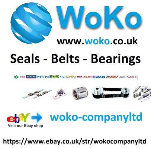 Belt CONTITECH 450-5M//15mm 450-5m 15 mm 450-5M-15 HTD Contitech