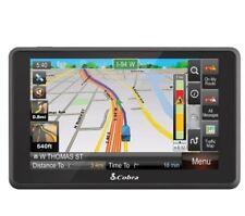 "Cobra 5850 Professional 5"" Driver GPS Navigation System"