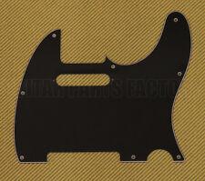 099-1356-000 Fender Black 3-ply Standard Telecaster/Tele Pickguard