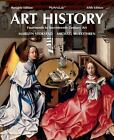 Art History Portables Book 4 by Michael Cothren and Marilyn Stokstad (2013,...
