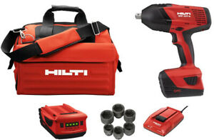 Hilti-SIW-T-A-22-Volt-Lithium-Ion-1-2-in-High-Torque-Cordless-Impact-Wrench