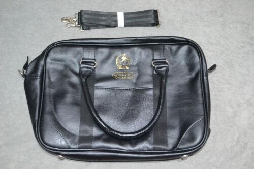 Executive Duffle Bag Johnnie Walker Explorer Club Traveller Carry-On 2L 2x 1L