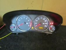 2006 2007 CADILLAC CTS SPEEDOMETER INSTRUMENT CLUSTER 15284100 OEM