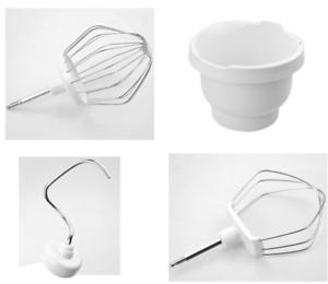 Bosch Küchenmaschine Ersatzteile 2021