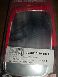 Glace-de-retroviseur-GB2602-Ford-Sierra-droit-NEUF