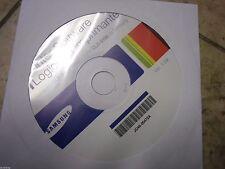 New ! Genuine Samsung CLX-3180 Series Printer CD Software Drivers JC46-00472A