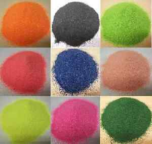 1KG-COLOURED-SAND-ARTISTS-CRAFTS-34-COLOURS-TO-CHOOSE-FROM-MULTI-PACKS-AVAILABLE