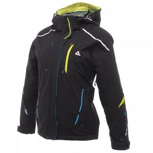 Dare2b Waterproof Jacket And Surmise Womens Black Breathable winter Ski 4qUOZdwR