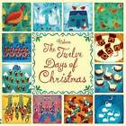 The Twelve Days of Christmas by Lesley Sims (Paperback, 2015)
