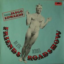 Jango Edwards & Friends Roadshow - Live At The Melkweg 1978 (Vinyl-LP OIS 1980)