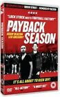 Payback Season 5060018493138 DVD Region 2 P H