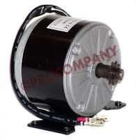 Razor 24v 280w Electric Scooter Motor With 11tooth Sprocket Fit E300s Razor