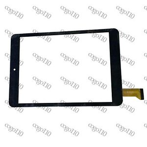 New 7 85 Tablet Touch Screen Digitizer For Tablet Trio Stealth G4 Mst 78541 Ebay