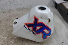 1992 HONDA XR250L GAS FUEL TANK CELL PETROL RESERVOIR