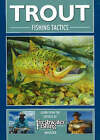Trout Fishing Tactics by Helen McMahon, Jim Harmon, Rick Keam (Hardback, 2005)