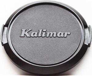 Genuine Kalimar 58mm 58 mm Front Lens Cap Snap on