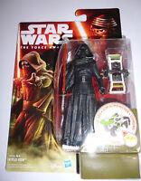 Actionfigur Star Wars Kylo Ren The Force Awakens 3,75 Inch (OVP) NEU
