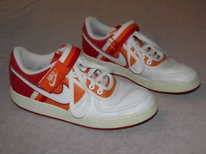 newest d2a77 9ff6f Image is loading Men-039-s-2006-Nike-Vandal-Low-312456-