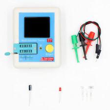 T7 Transistor Tester Tft Diode Triode Capacitance Meter Lcr Esr Npn Pnp Mosfet