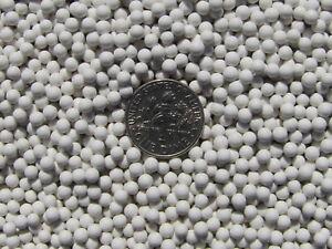 Ceramic-Rock-Tumbling-Media-3-Lbs-3-mm-Polishing-Sphere-Non-Abrasive