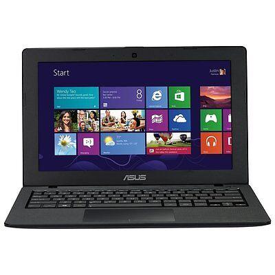 ASUS X200CA-DB01T Celeron 1007U(1.5GHz) 2GB Memory 320GB HDD Touch 11.6'' Win 8