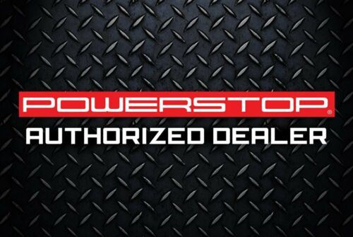 For Chevy Corvette 06-13 Brake Pads Track Day Carbon Fiber Metallic Compound