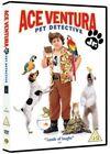 Ace Ventura Pet Detective Jr. 5051892007078 DVD Region 2