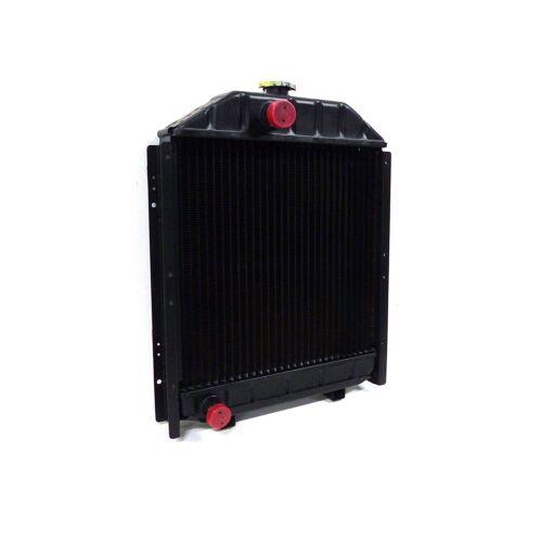 RADIATORE TRATTORE FIAT 605 RAME 4 FILE