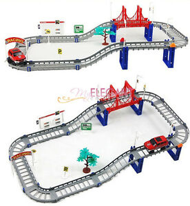 Top Rated Kids Race Car Track
