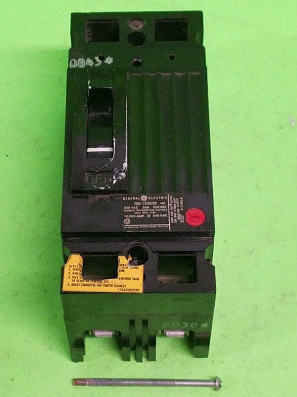 2 Amp LSis 2 Pole Din Rail MCB Circuit Breaker UL1077 6kA @ 480V; 10kA @ 240V