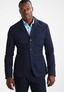 Pier One Suit Jacket Dark Blue XL TD078 MM 05 - Sutton Coldfield, West Midlands, United Kingdom - Pier One Suit Jacket Dark Blue XL TD078 MM 05 - Sutton Coldfield, West Midlands, United Kingdom