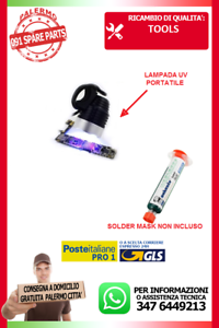 LAMPADA-UV-PORTATILE-GREEN-OIL-CURING-LIGHT-USB-5V
