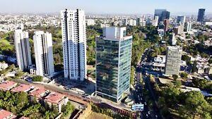 Oficina en venta en CCapital Country Club Guadalajara