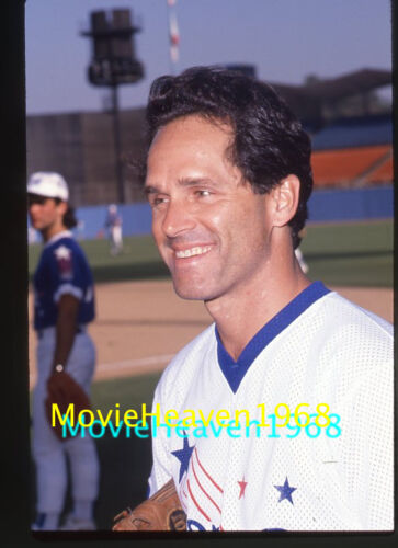 GREGORY HARRISON VINTAGE 35mm SLIDE NEGATIVE 9409 PHOTO TRANSPARENCY
