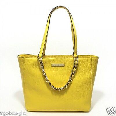 Michael Kors Bag 35S5GRPT3L MK Harper Large EW Tote Citrus Agsbeagle #COD Paypal