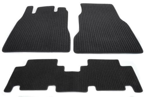 novedad tapices mercedes a-clase w168 calidad original alfombrillas coche//alfombra Rips