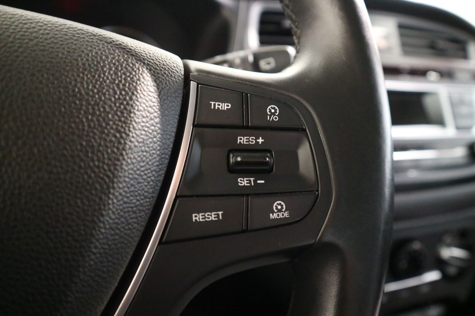 Hyundai i20 1,25 Trend - billede 4