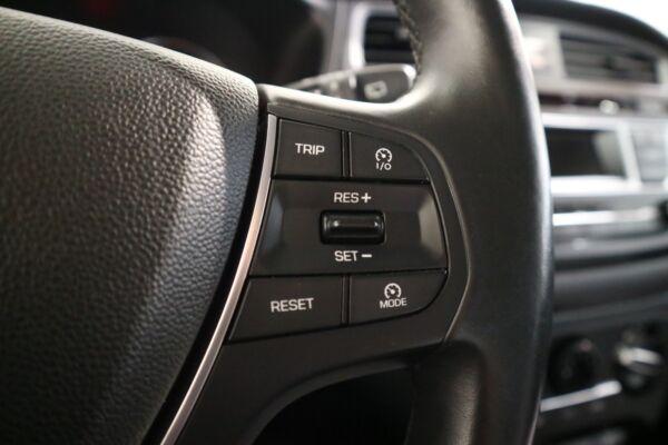 Hyundai i20 1,25 Trend billede 4