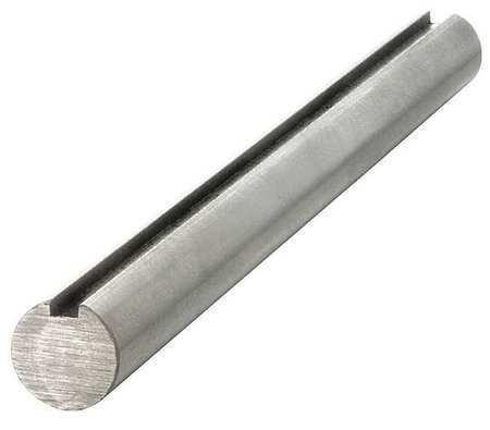 5//8 In,6 In L,Cs Keyshaft 5//8 Gks-1045-6 Keyed Shaft,Dia