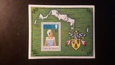Turks & Caicos Islands 1977 Silver Jubile M/Sheet SG.MS475 MNH (NoL027)