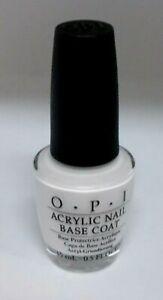 O.P.I OPI Acrylic Nail Base Coat New