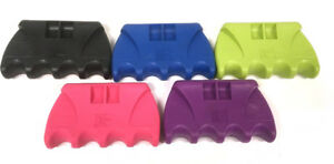 4-Cue-Extreme-Cue-Holder-PLUS-Holds-Quarters-Portable-5-Color-Choices