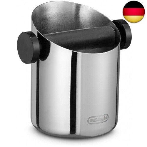 Kaffeesatz Ab für Espresso Siebträger De/'Longhi DLSC059 Abschlagbehälter