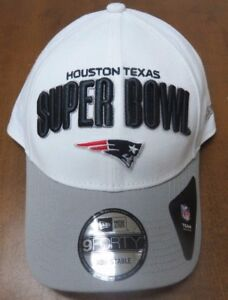 New-England-Patriots-New-Era-NFL-Super-Bowl-LI-9Forty-Adjustable-Hat