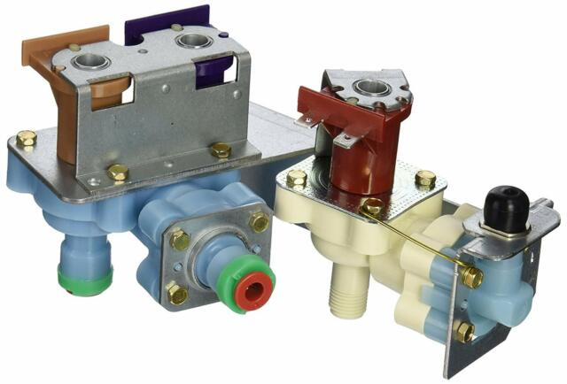 2206123 Whirlpool Refrigerator inlet water valve AP3040319 PS331302